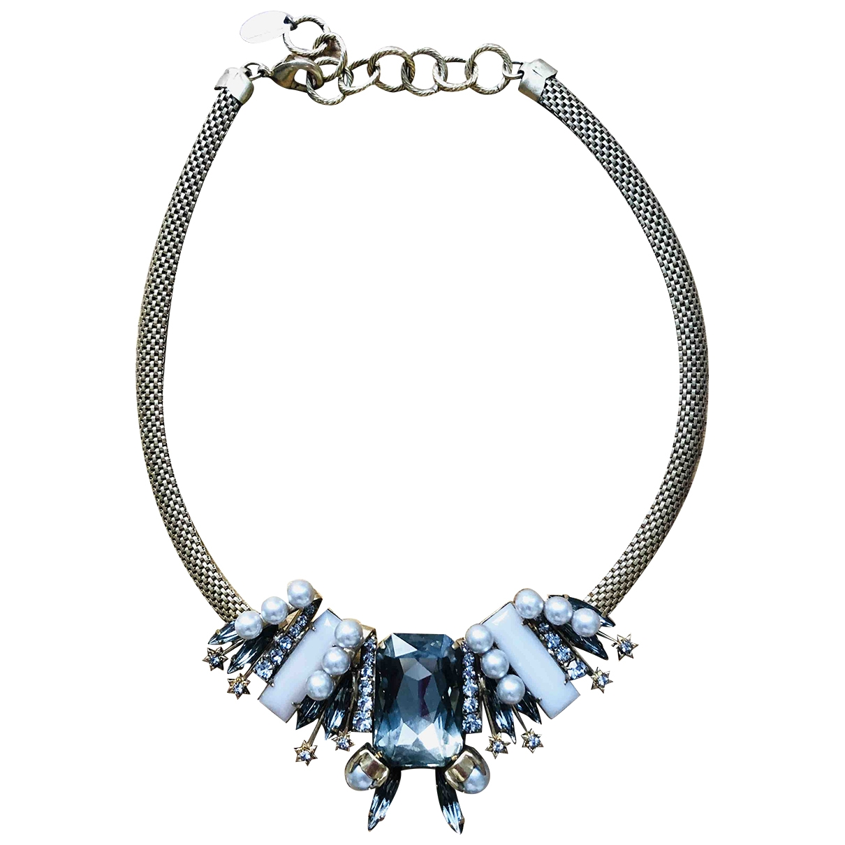 Elizabeth Cole \N Gold Metal necklace for Women \N