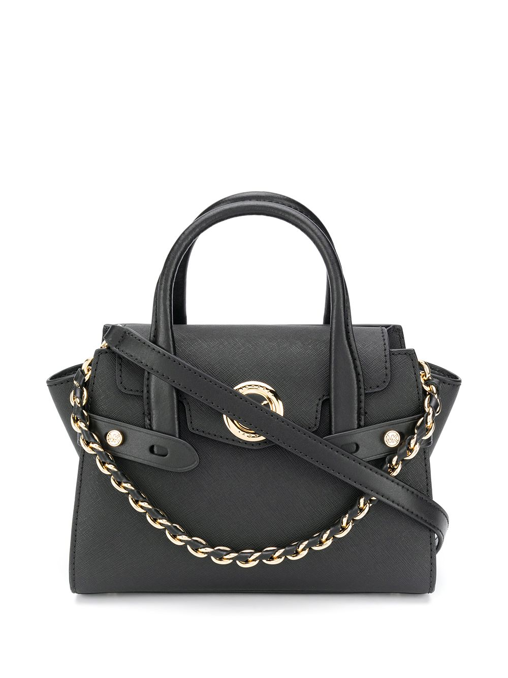Carmen Small Leather Bag