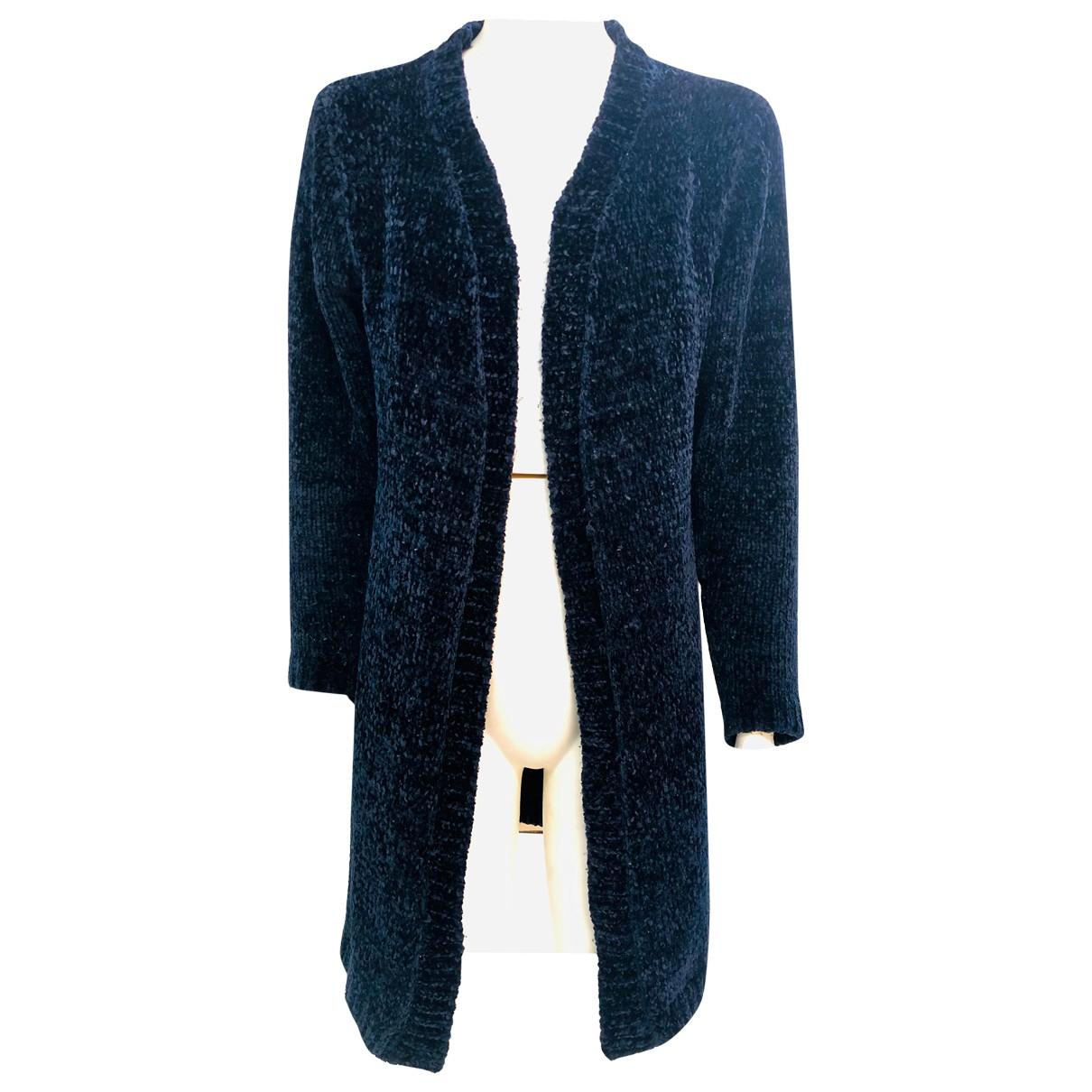 Autre Marque N Blue Knitwear for Women M International
