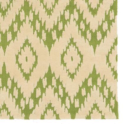 RUG-TAF0181 8 x 10 Rectangle Area Rug in