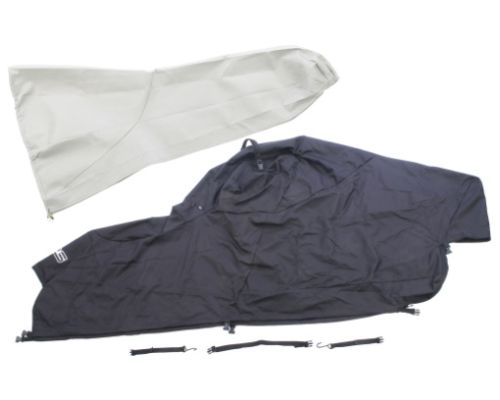 Fire Power Parts 27-3632 Snowmobile Cover 27-3632
