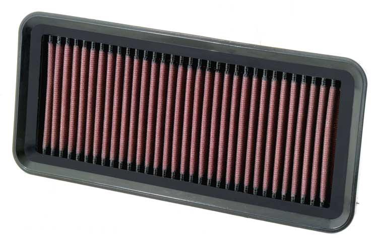 K&N 33-2930 Replacement Air Filter