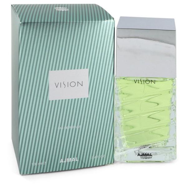 Vision - Ajmal Eau de Parfum Spray 100 ml