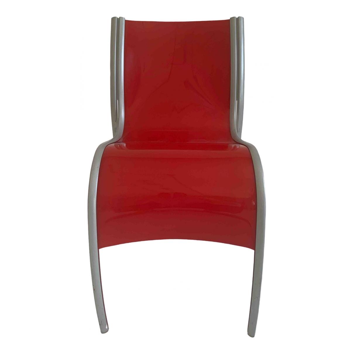Kartell - Objets & Deco   pour lifestyle - rouge