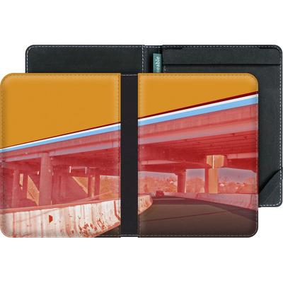 tolino vision eBook Reader Huelle - Bridge von Brent Williams