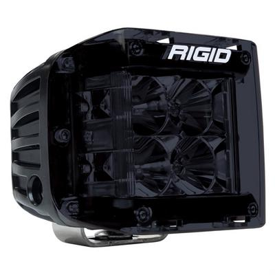 Rigid Industries D-SS Light Cover in Smoke - RIG32188-32188