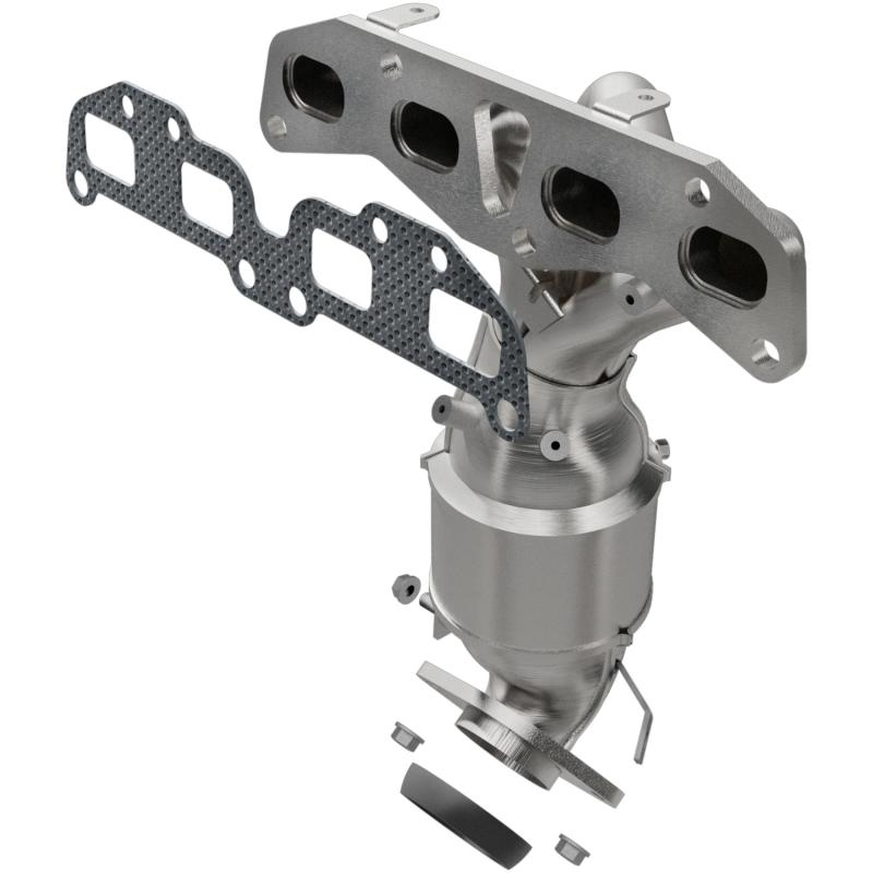 MagnaFlow 49293 Exhaust Products Manifold Catalytic Converter