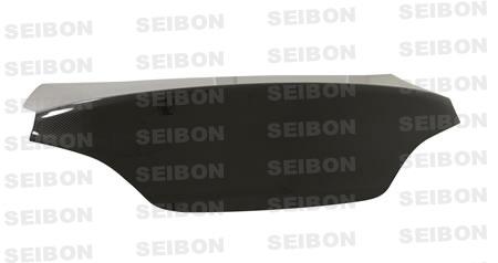 Seibon TL0809HYGEN2D Carbon OEM Style Trunk Lid Hyundai Genesis Coupe 10-12