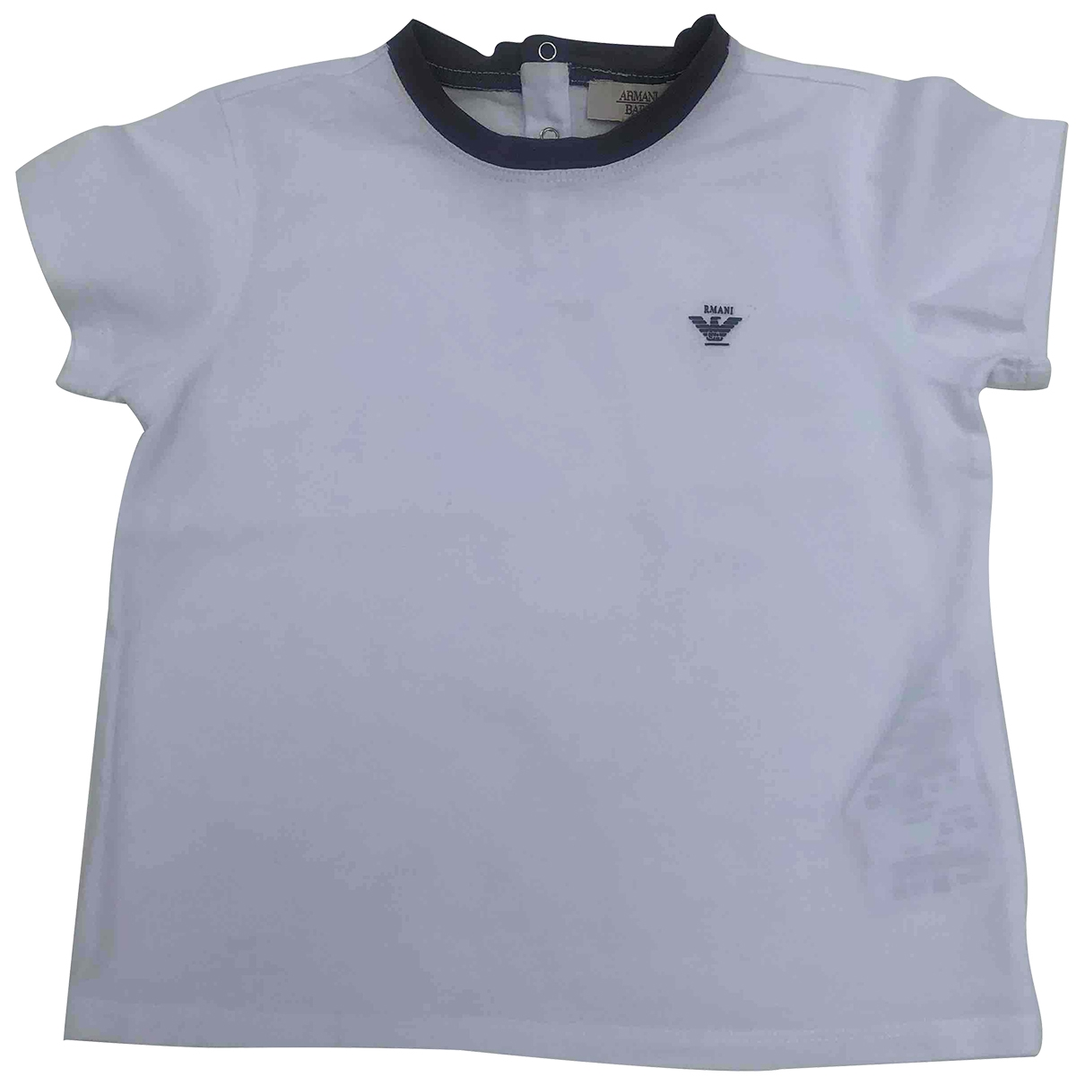 Camiseta Armani Baby