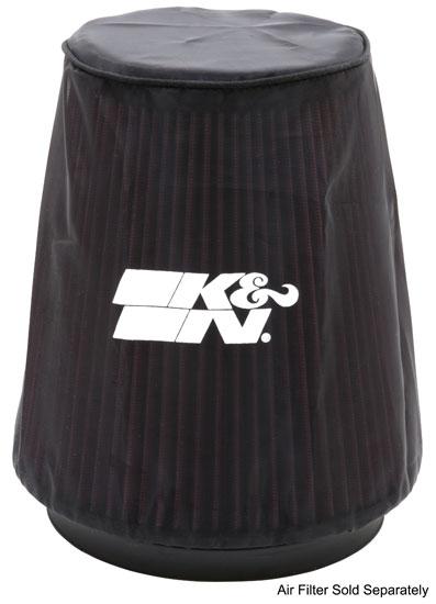 K&N 22-8038DK Air Filter Wrap