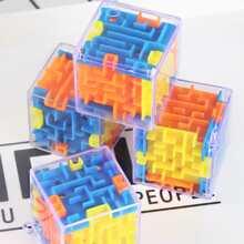 1 Stueck 3D Matze mit Perlen