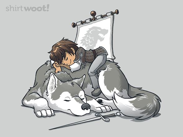 Dreaming Arya T Shirt