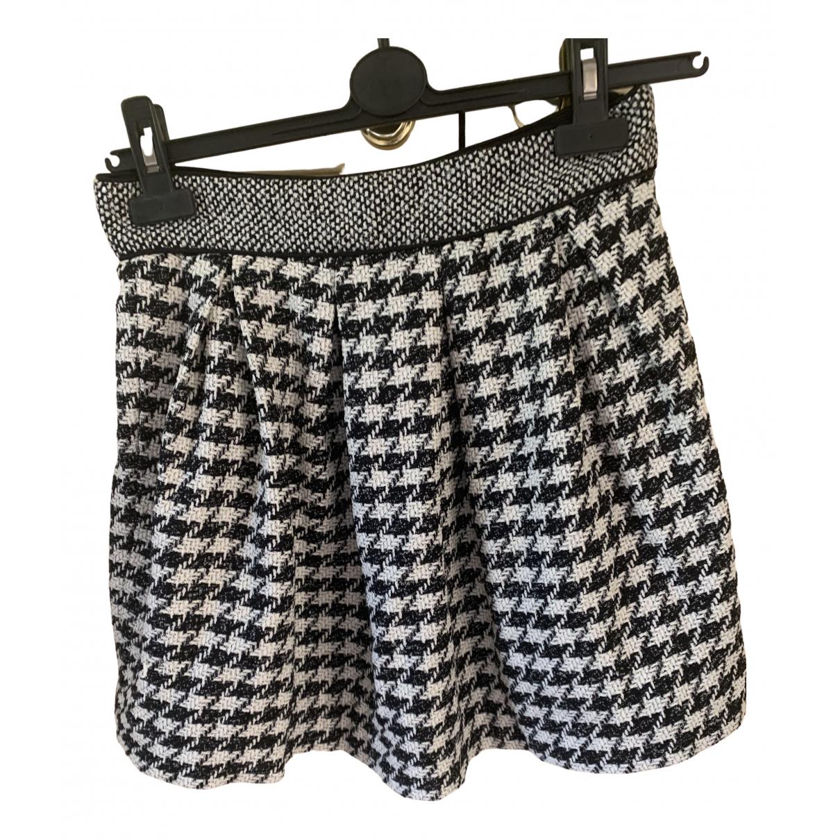 Proenza Schouler - Jupe   pour femme en laine - anthracite