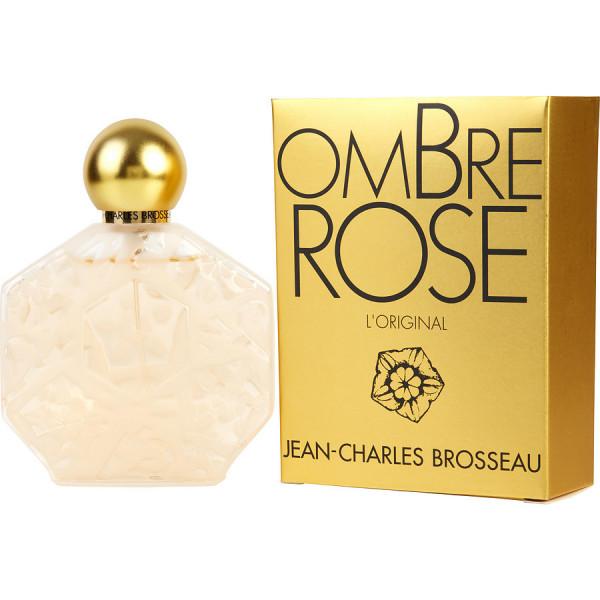 Ombre Rose - Brosseau Eau de parfum 75 ML