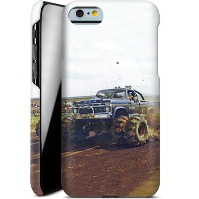 Apple iPhone 6s Smartphone Huelle - Off Road von Bigfoot 4x4