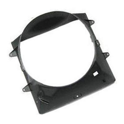 Jeep Fan Shroud - 55057123AB