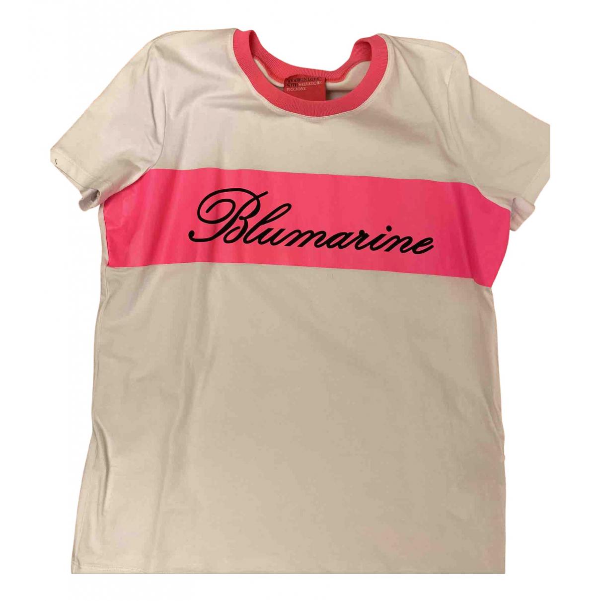 Camiseta Blumarine
