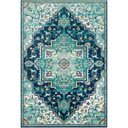 Paramount PAR-1107 810 x 1210 Rectangle Traditional Rug in