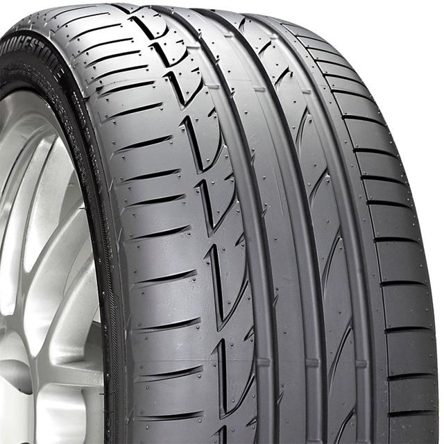 Bridgestone 4804 Potenza S001 Tire 245 /35 R19 93Y XL BSW VM