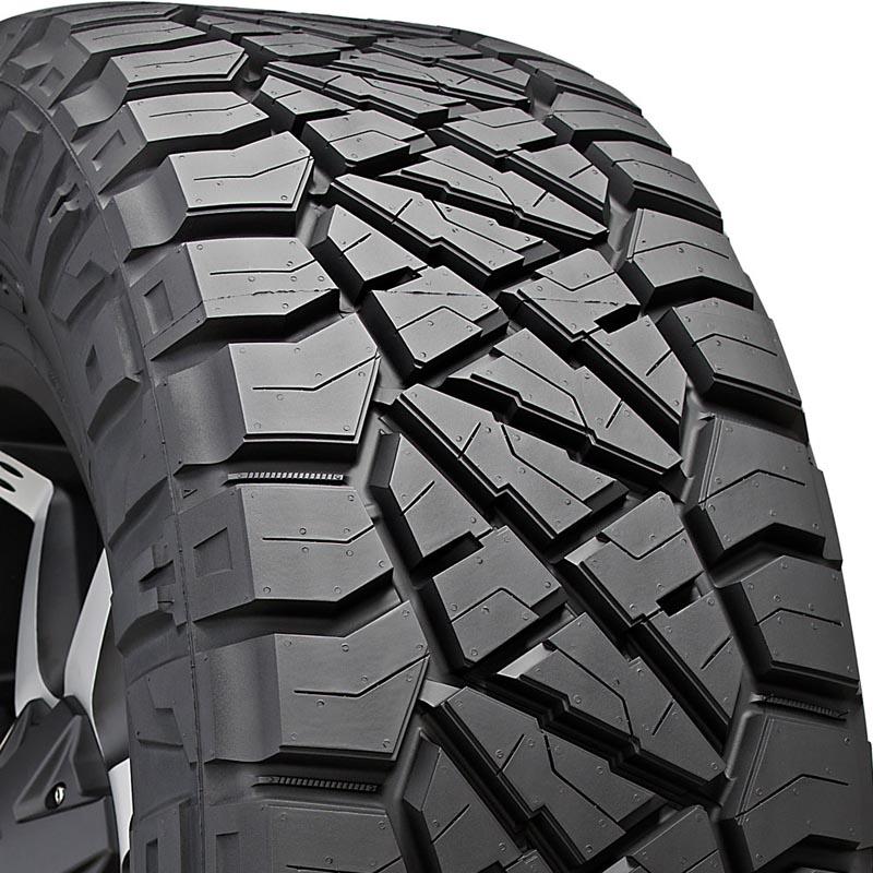 Nitto 217790 Ridge Grappler Tire 305/50 R20 120Q XL BSW