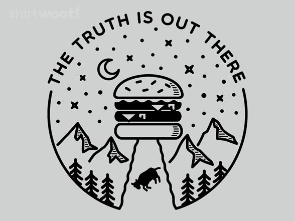 Moo.f.o. T Shirt