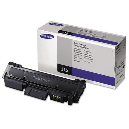 Samsung MLT-D116S cartouche de toner originale noire