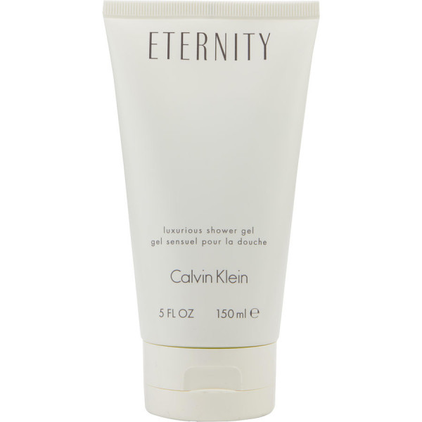 Eternity Pour Femme - Calvin Klein Gel de ducha 150 ml
