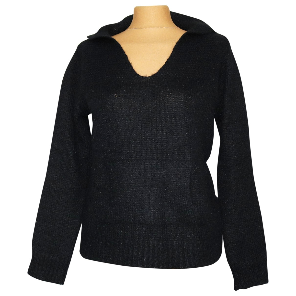 Isabel Marant Etoile \N Black Wool Knitwear for Women 1 0-5
