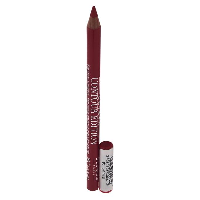 Contour Edition Lip Liner - 06 Tout Rouge