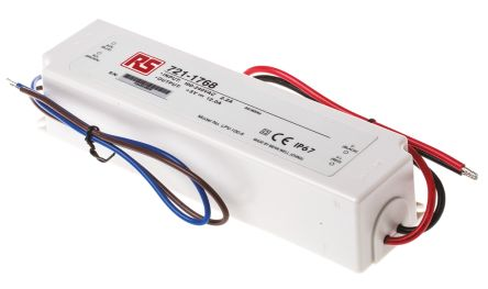 Mean Well Constant Voltage LED Driver 60W 5V