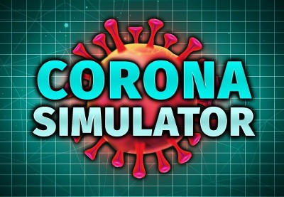 Corona Simulator Steam CD Key