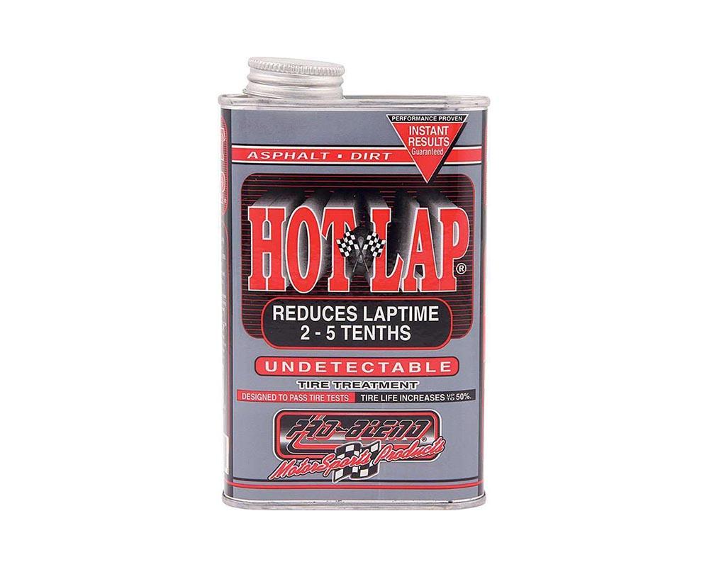 Allstar Performance ALL78107 Hot Lap Tire Softener 1 Pint ALL78107