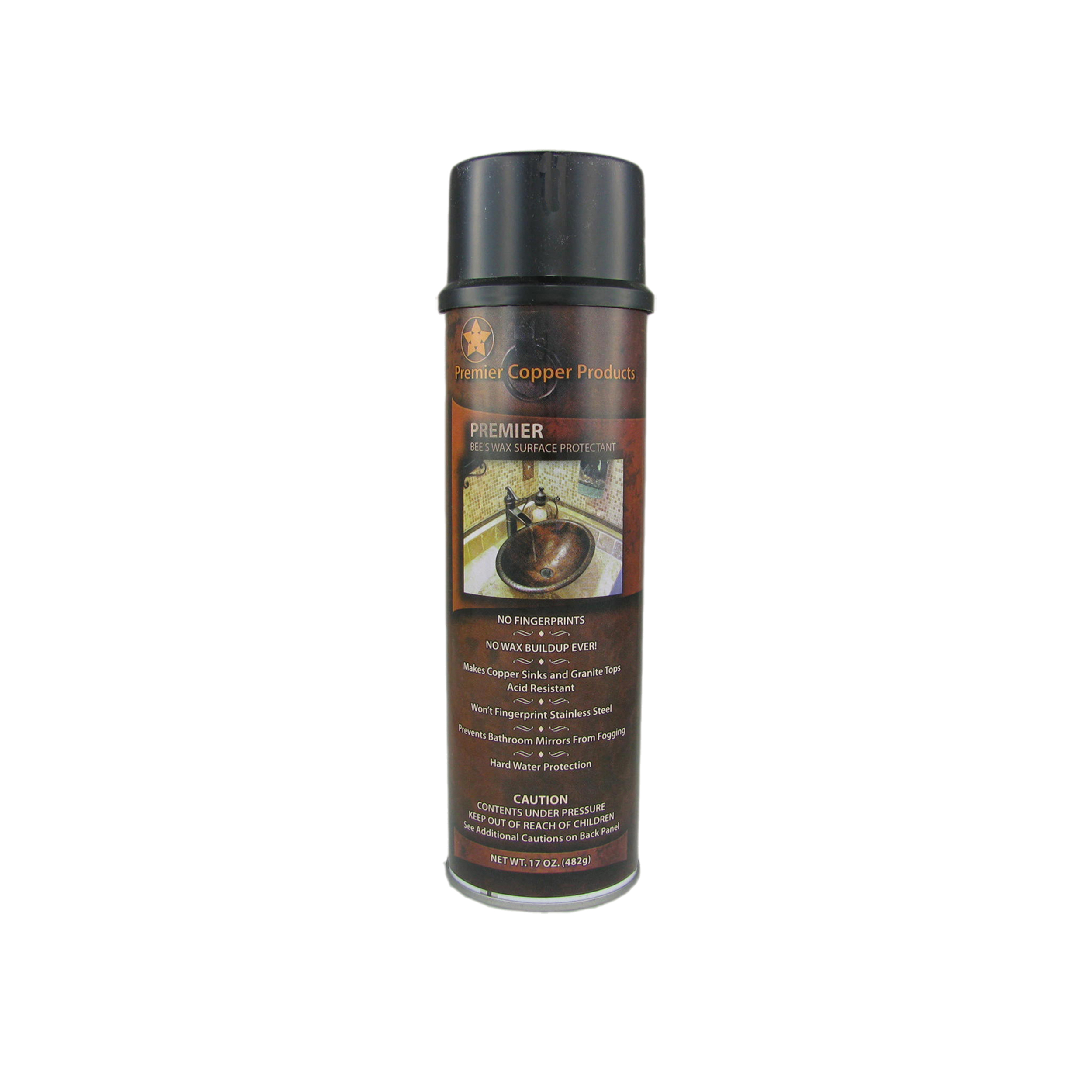 Multi-surface Wax / Cleaner