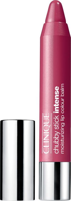 Chubby Stick Intense Moisturizing Lip Colour Balm - Roomiest Rose