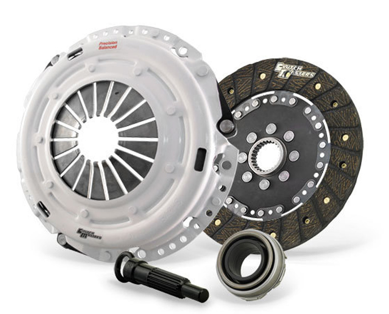 Clutch Masters 05055-HD00-R FX100 Single Clutch Kit Hyundai Tiburon 2.7L 03-08