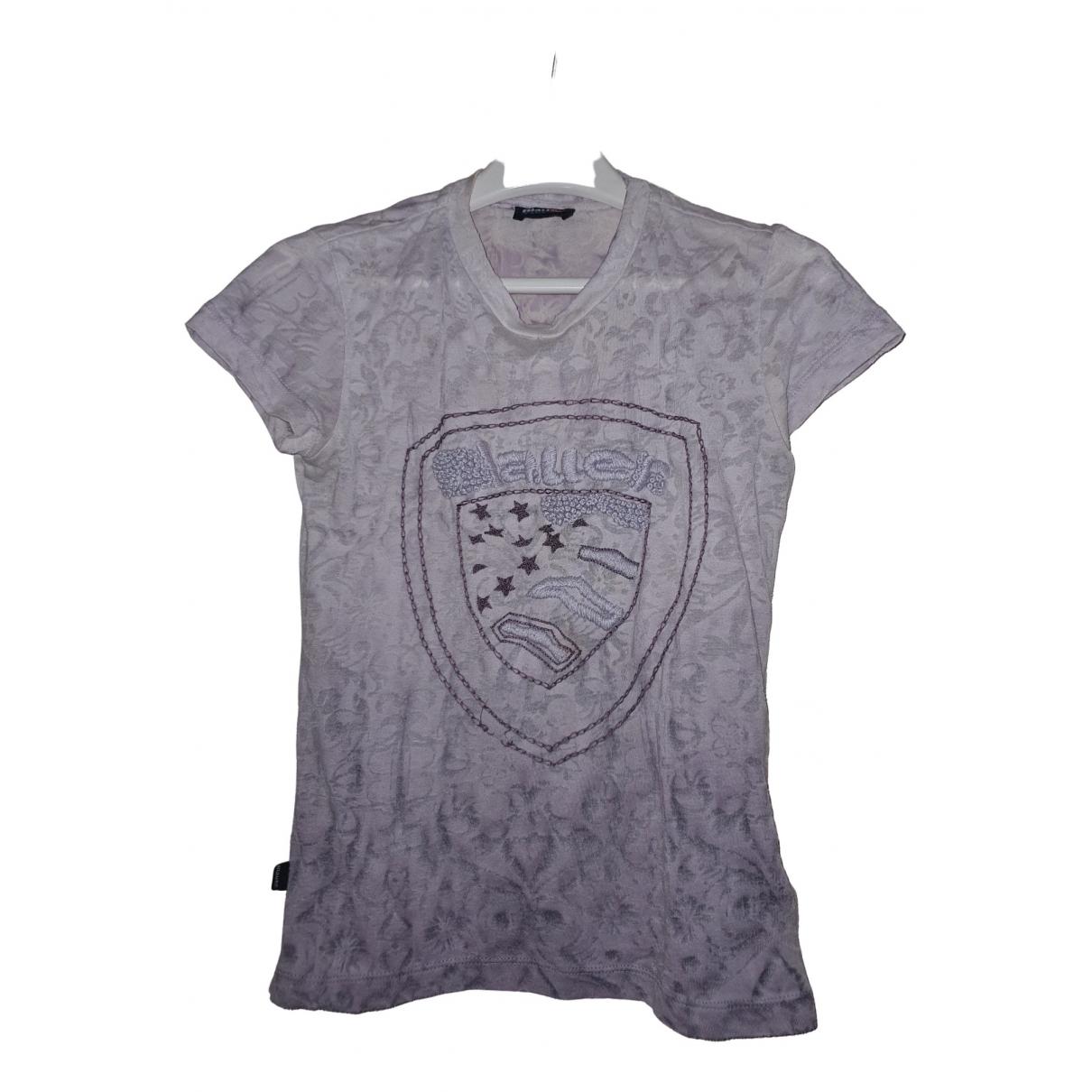 Camiseta Blauer