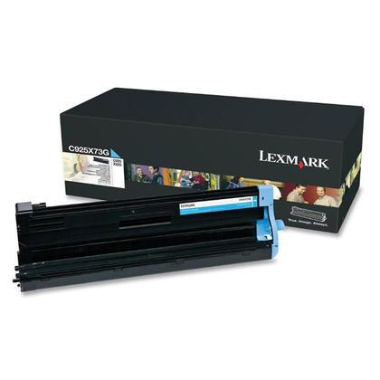 Lexmark C925X73G unité d'imagerie originale cyan
