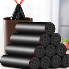 1roll Thickened Garbage Bag