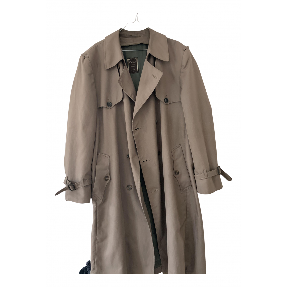 Dior N Beige jacket  for Men 44 FR