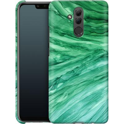 Huawei Mate 20 Lite Smartphone Huelle - Emerald von Becky Starsmore