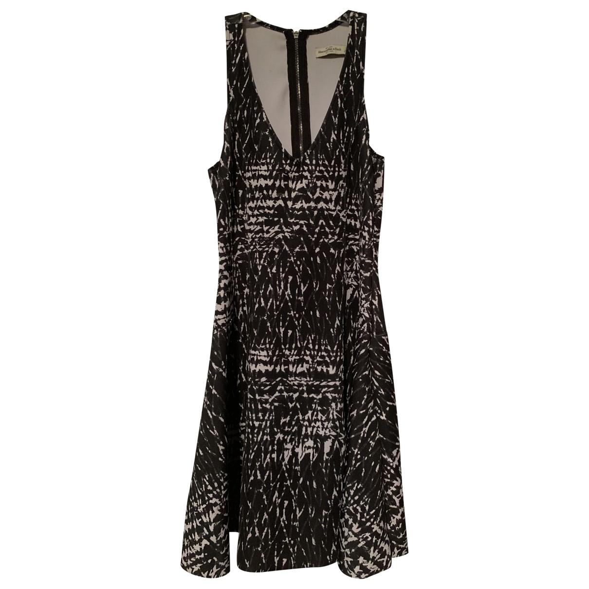 Abercrombie & Fitch - Robe   pour femme - multicolore