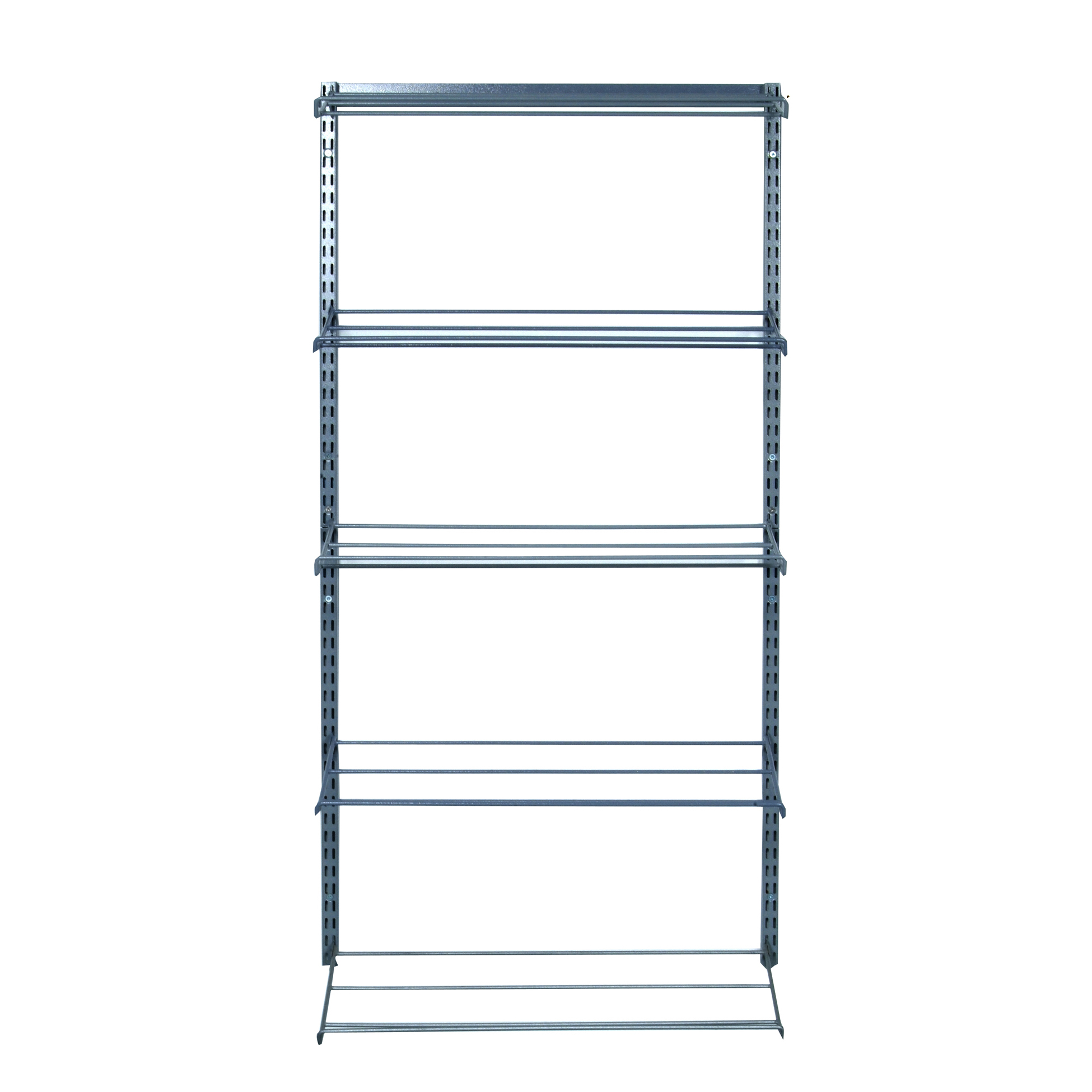 (5) Tier Shoe and Boot Rack  14