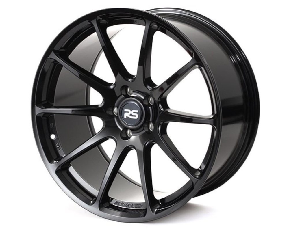 Neuspeed 88.102.15B RSe102 Wheel 19x9.5 5x112 +25mm Satin Black
