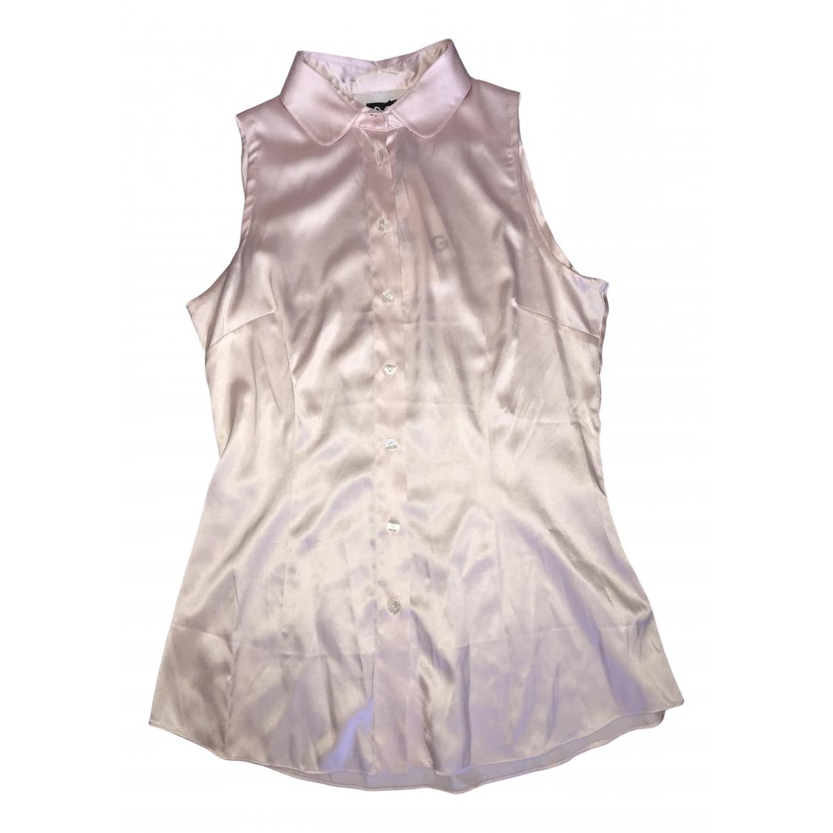 Camisa de Seda Dolce & Gabbana