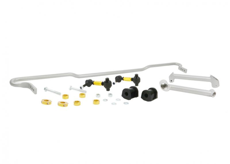 Whiteline BSR54XZ REAR SWAY BAR - 18MM X HEAVY DUTY BLADE ADJUSTABLE Rear