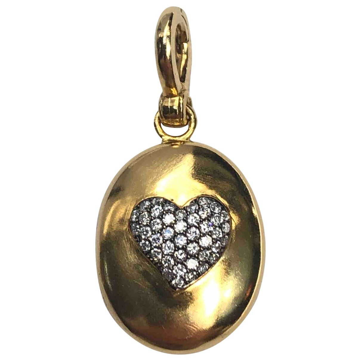 Annoushka \N Gold Yellow gold pendant for Women \N
