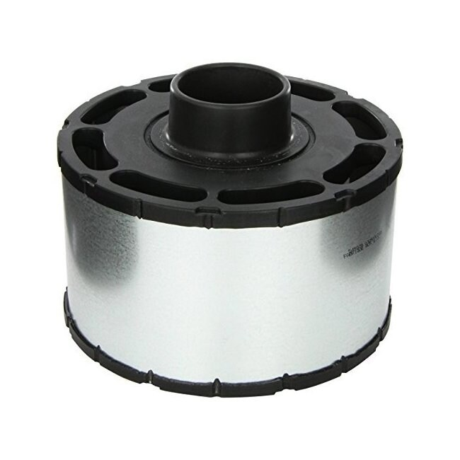 Wix filters 49828 air filter housing