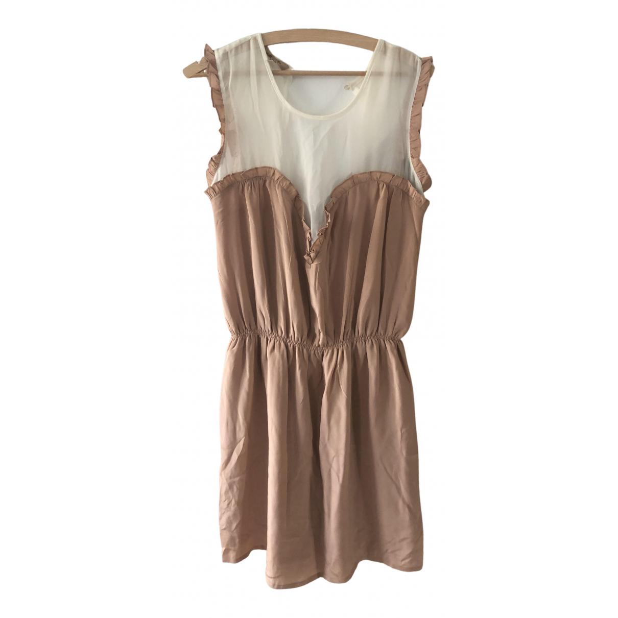 Bel Air \N Kleid in Seide