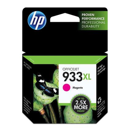 HP 933XL CN055AN cartouche d'encre originale magenta haute capacité