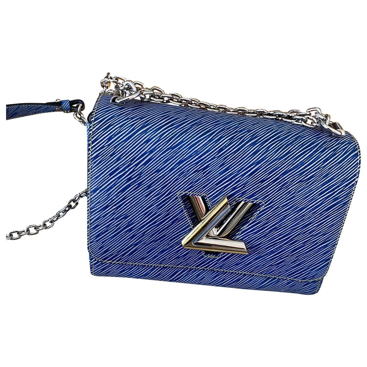 Bolso  Twist de Cuero Louis Vuitton